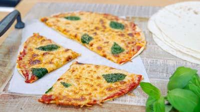 Can You Use A Tortilla Press For A Pizza Dough?