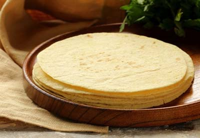 What To Do With Soft Corn Tortilla?