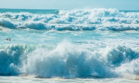 Why Is The Sound Of Water Soothing?