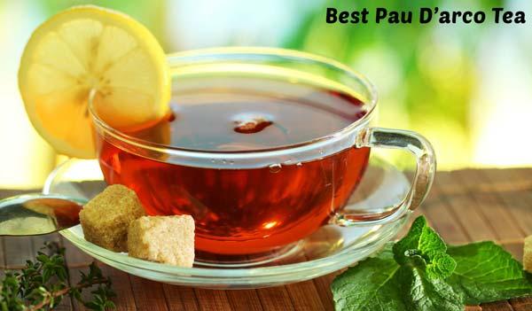Best Pau D'arco Tea