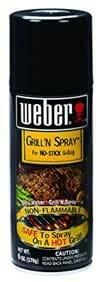 Weber Grill'N Spray