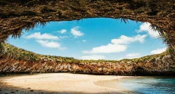 Visit Playa del Amor