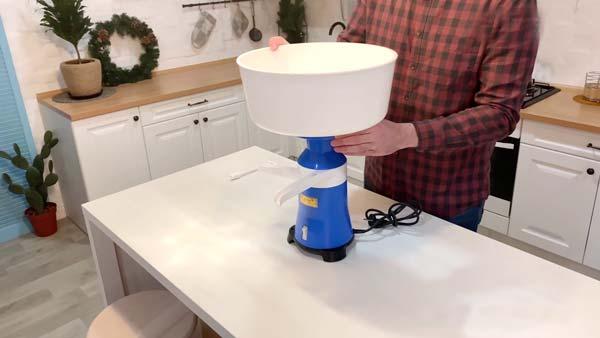 Cream Separator