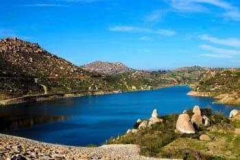 Blue Sky Ecological Reserve