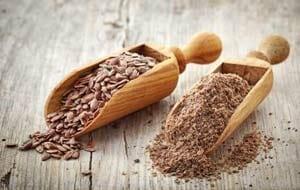 Comparing  Flaxseed vs Psyllium Husk
