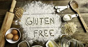 Potato Starch Alternative In Gluten Free Baking