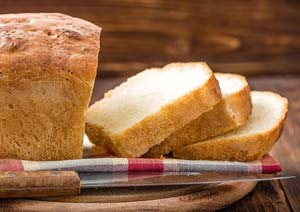Replacement for Potato Starch in Gluten Free Bread