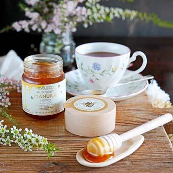 Non-GMO Superfood Manuka Honey