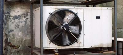 Poor Ventilation