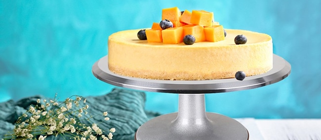 Cake Turntables buying guide info