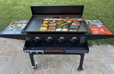 Blackstone Griddle Buying Guide