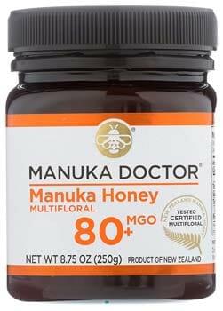 Manuka Doctor Pure New Zealand Honey