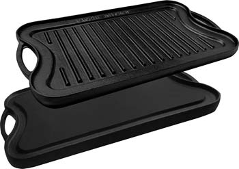 Utopia Kitchen Store Grill Griddle