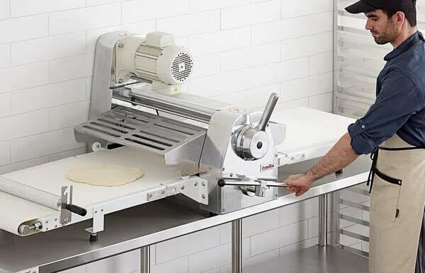 dough sheeter reviews