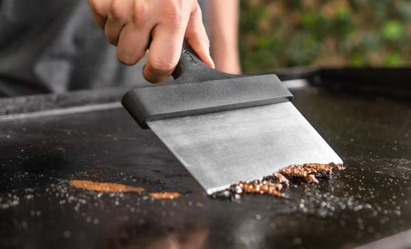Best Griddle Scrapers