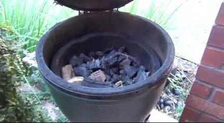 Charcoal for Big Green Egg Buying Guide