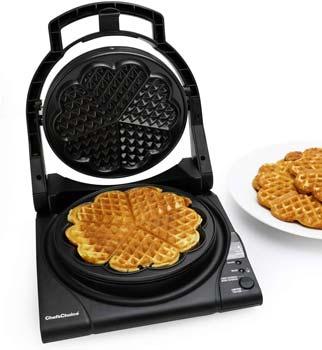 Chef'sChoice 840 WafflePro Taste