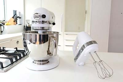 Hand Mixer For Cookie Dough