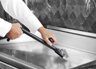 Griddle Scraper Buying Guide