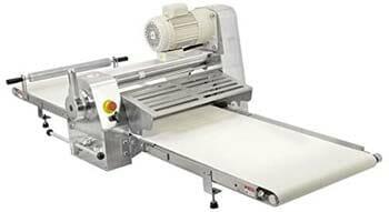 Omcan 42154 Dough Sheeters