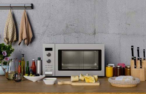 Over The Range Microwave Convection Oven Combo Buying Guide