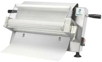 Pastaline Maxy Sfogly NSF Electric Dough Sheeter