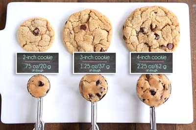 Tips to Scoop the Perfect Cookie