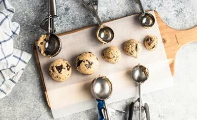 Top Cookie Scoop Brand on the Market