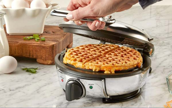 Best Thin Waffle Maker