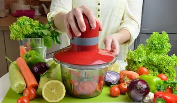 Best Electric Onion Chopper