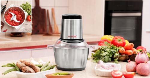 Electric Onion Chopper Buying Guide