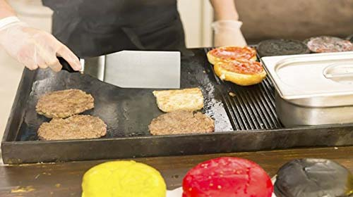 Frequently Asked Questions About Griddle Spatulas