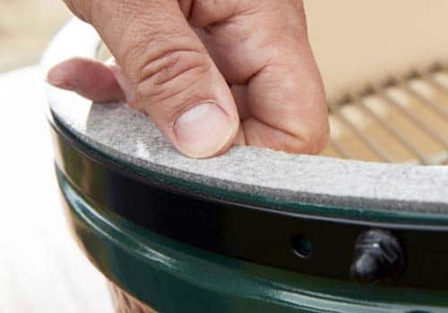 Gasket for Big Green Egg Buying Guide