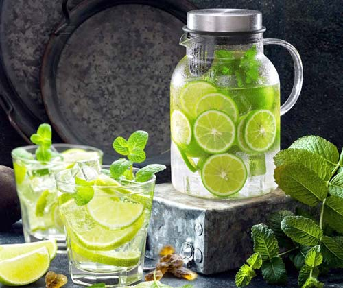Glass Pitcher With Lid Buying Guide