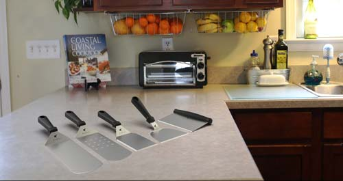 Griddle Spatula Buying Guide
