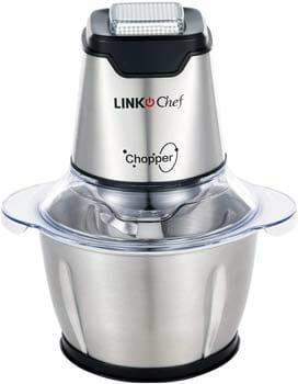 LINKChef Food Processor & Vegetable Chopper