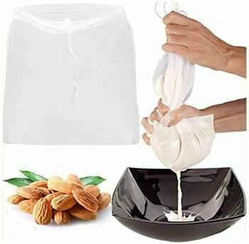 Leroro Pro Quality Nut Bag