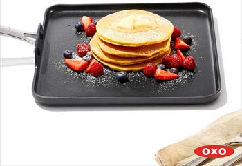 OXO Good Grips Non-Stick Square Griddle