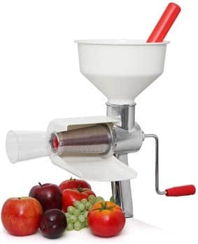 Roots & Branches VKP250 Johnny Apple Sauce Maker