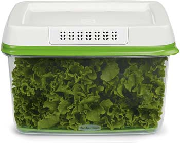Rubbermaid 1920479 17.3Cup Produce Container