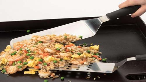 The Final Word on Griddle Spatula