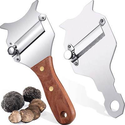 Truffle Shaver and Truffle Slicer Buying Guide For Beginners