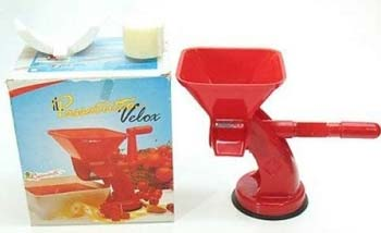 Velox Tomato Press & Strainer