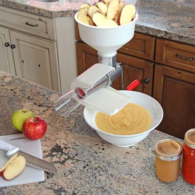 What to Consider Before Buying a Food Strainer and Sauce Maker?