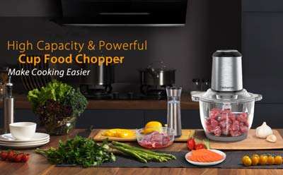 What to Look for Before Buying Food Processor for Meat?