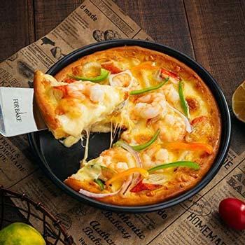 """lYonge, 12"""" Pizza Pan Professional Premium Deep Dish"""