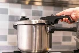 advantages of pressure cooker