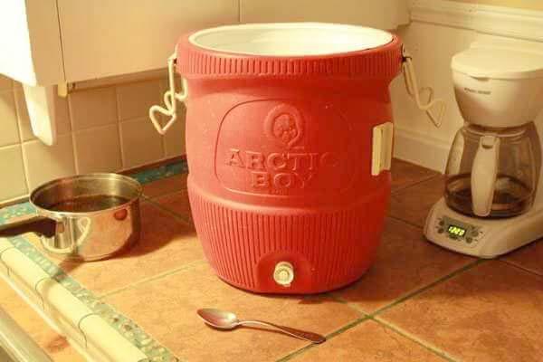 Best Container for Brining Turkey