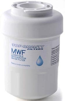Best GE MWF Refrigerator Water Filter Cartridge