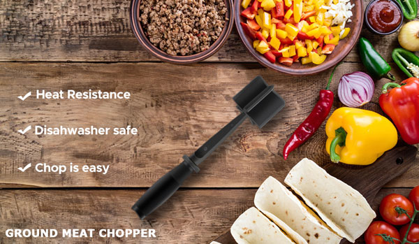 Best Ground Meat Chopper